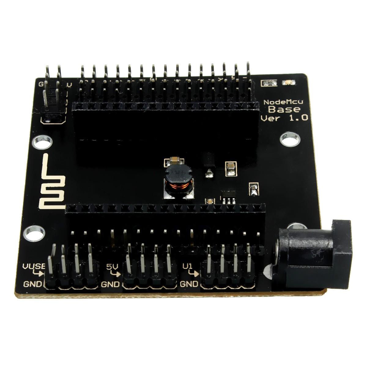 NodeMCU Base Board ESP8266 Expansion Board