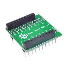 Xbee Breakout Board Module