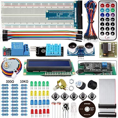 Beginner Arduino Uno R3 Starter Kit