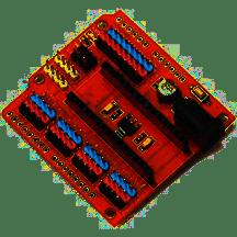 Arduino Nano i/o Expansion Sensor Shield Board V1.1