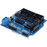 Arduino UNO Sensor Shield V5 Expansion Board For Arduino